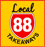 Local 88 Takeaways